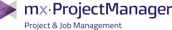 MX-ProjectManager Project & Job Management