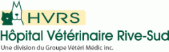 Hôpital Vétérinaire Rive-Sud