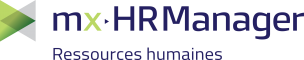 MX-HRManager Ressources humaines