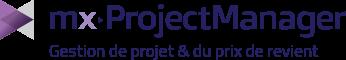 MX-ProjectManager gestion de projet & du prix de revient