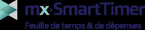 MX-SmartTimer feuille de temps & de dépenses